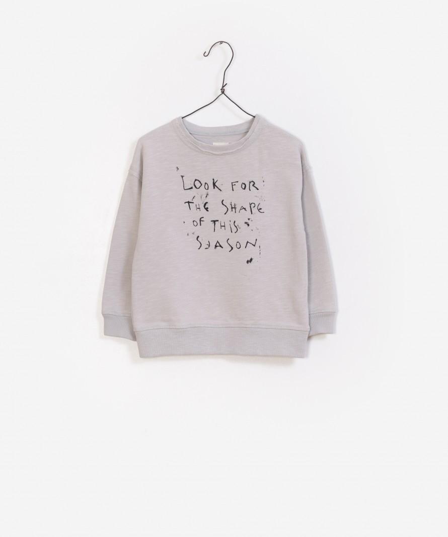 Sweatshirt Felpa Flamê
