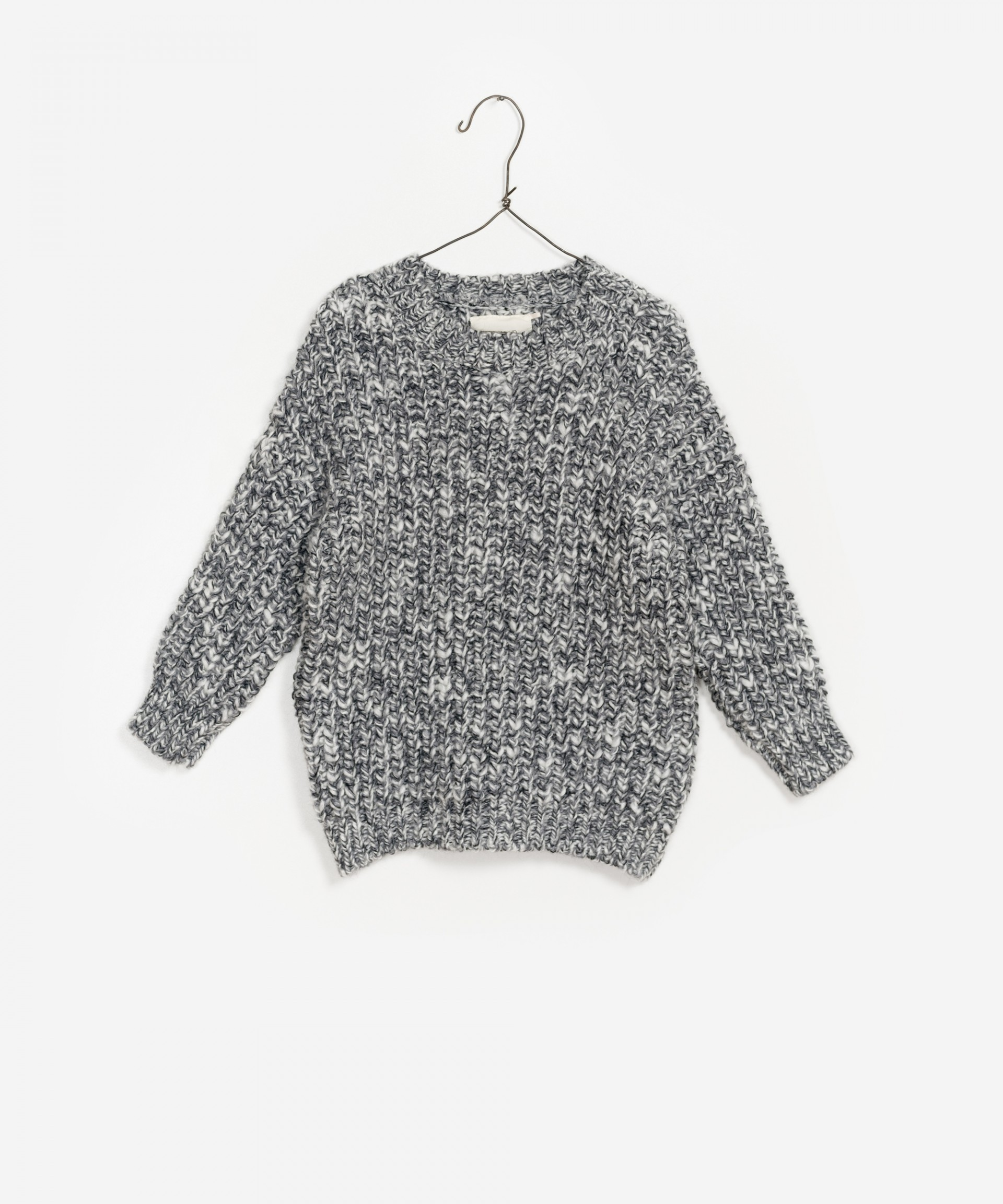 Knittedted Sweater