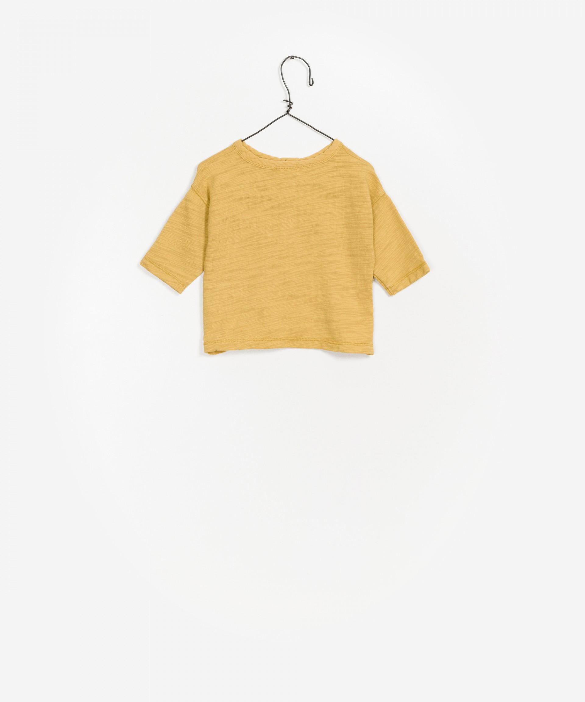 Camisa de bebé, 100% algodón.