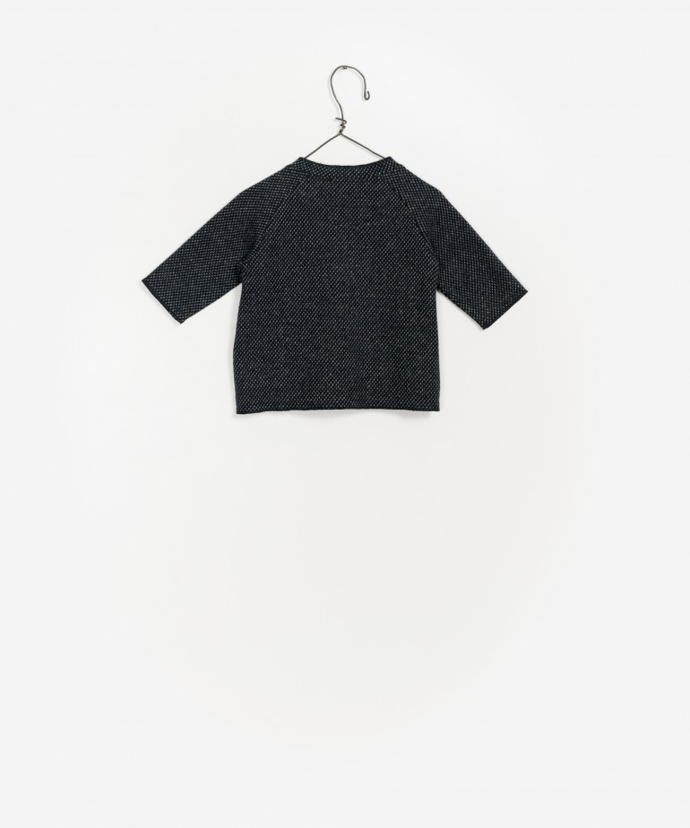 Sweatshirt Interlock