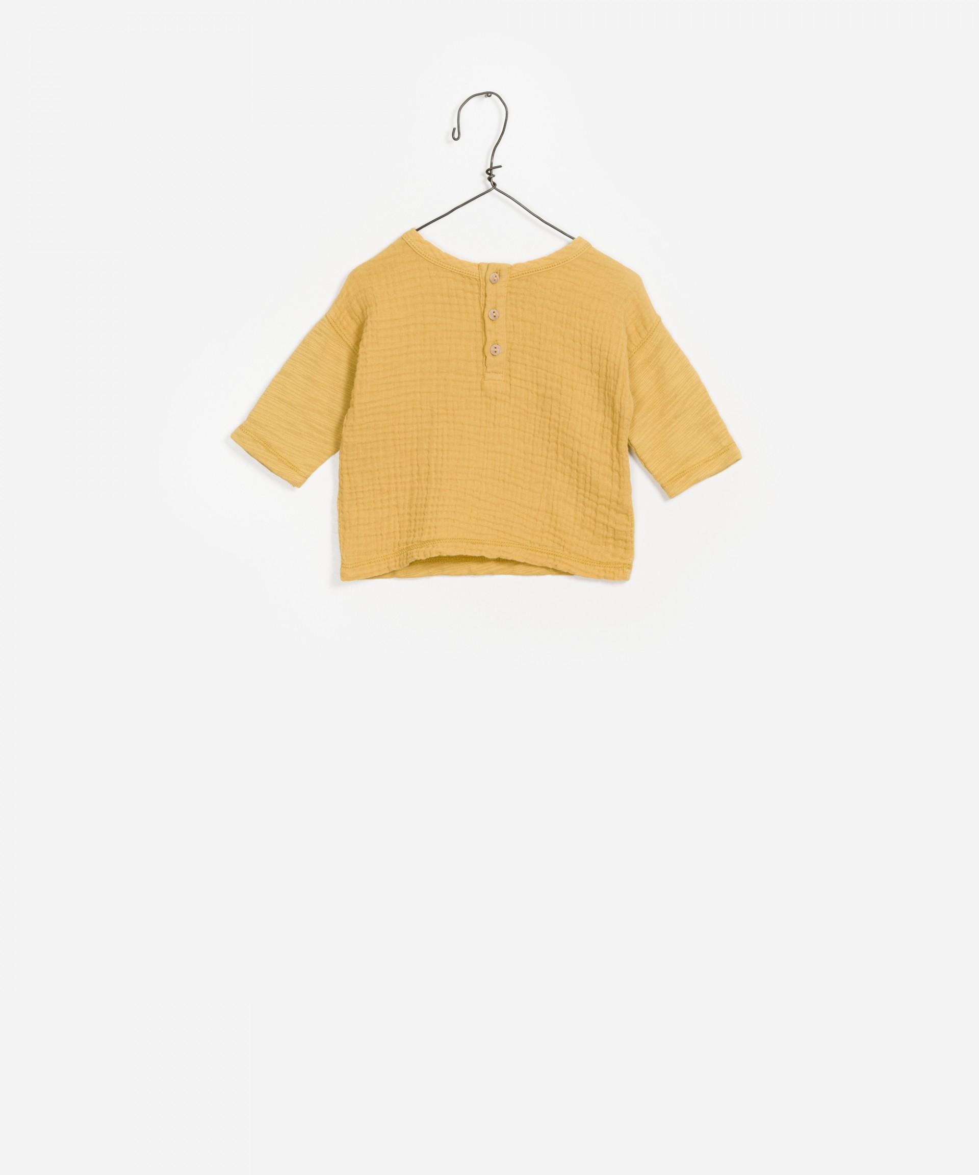 Baby shirt, 100% cotton