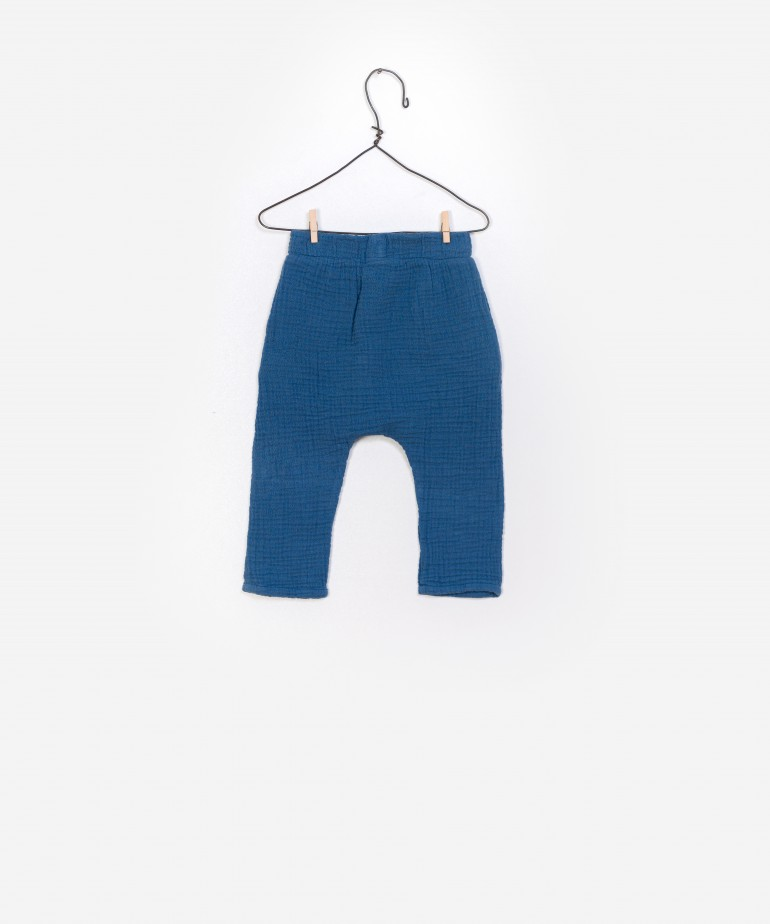 100% Organic Cotton Pants