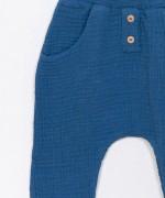 100% Organic Cotton Pants