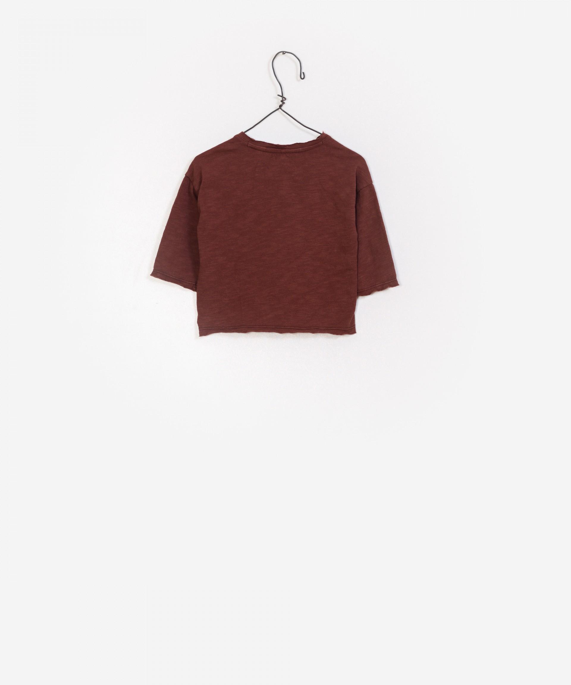 Jersey Flamê T-shirt