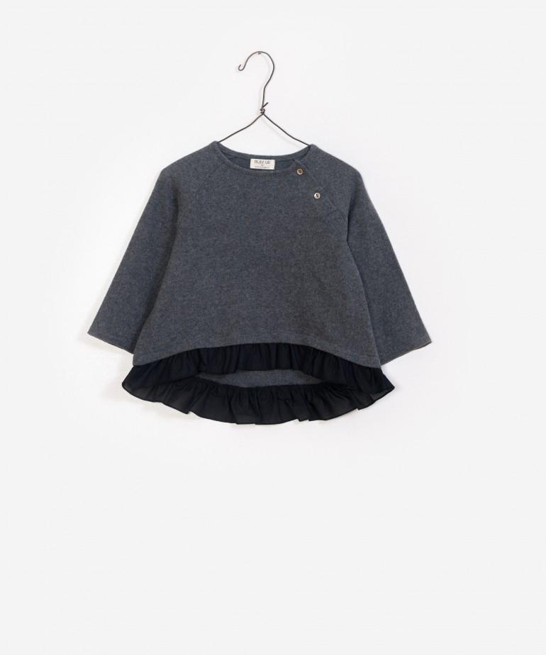 Sweatshirt Mistura