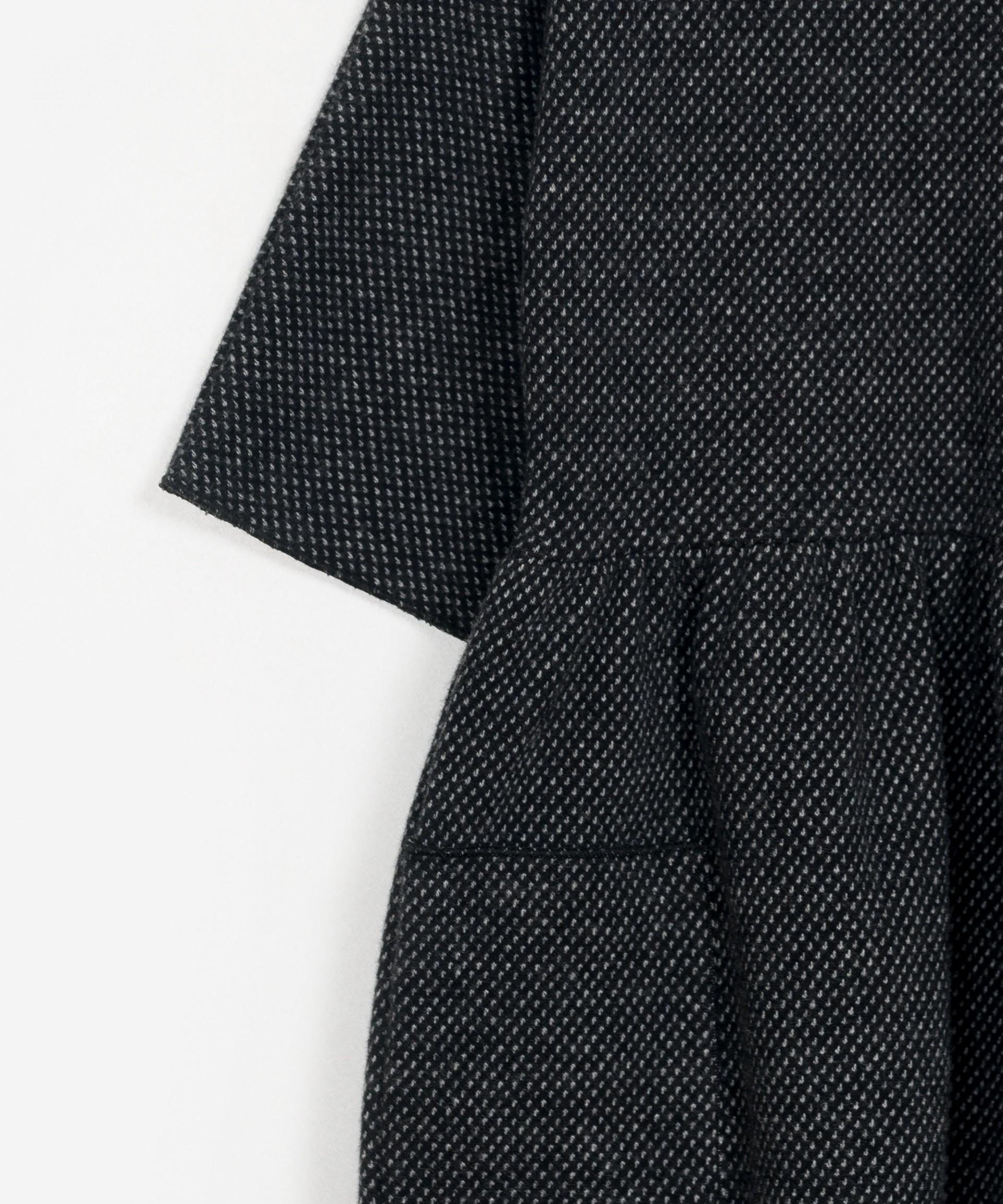 Interlock Dress