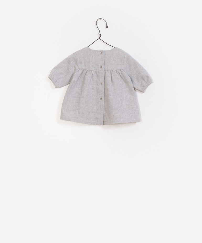 Woven Tunic