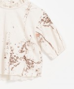 Printed Baby Blouse