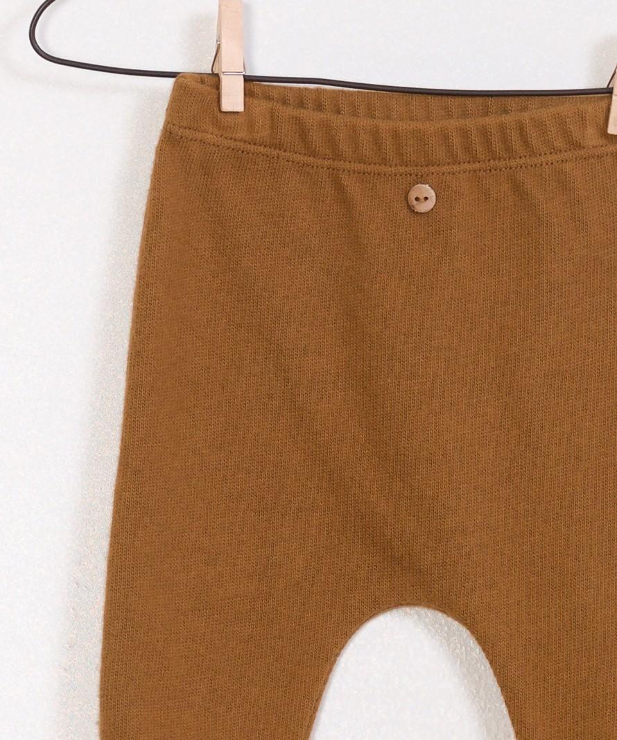 T-shirt + Trousers Set