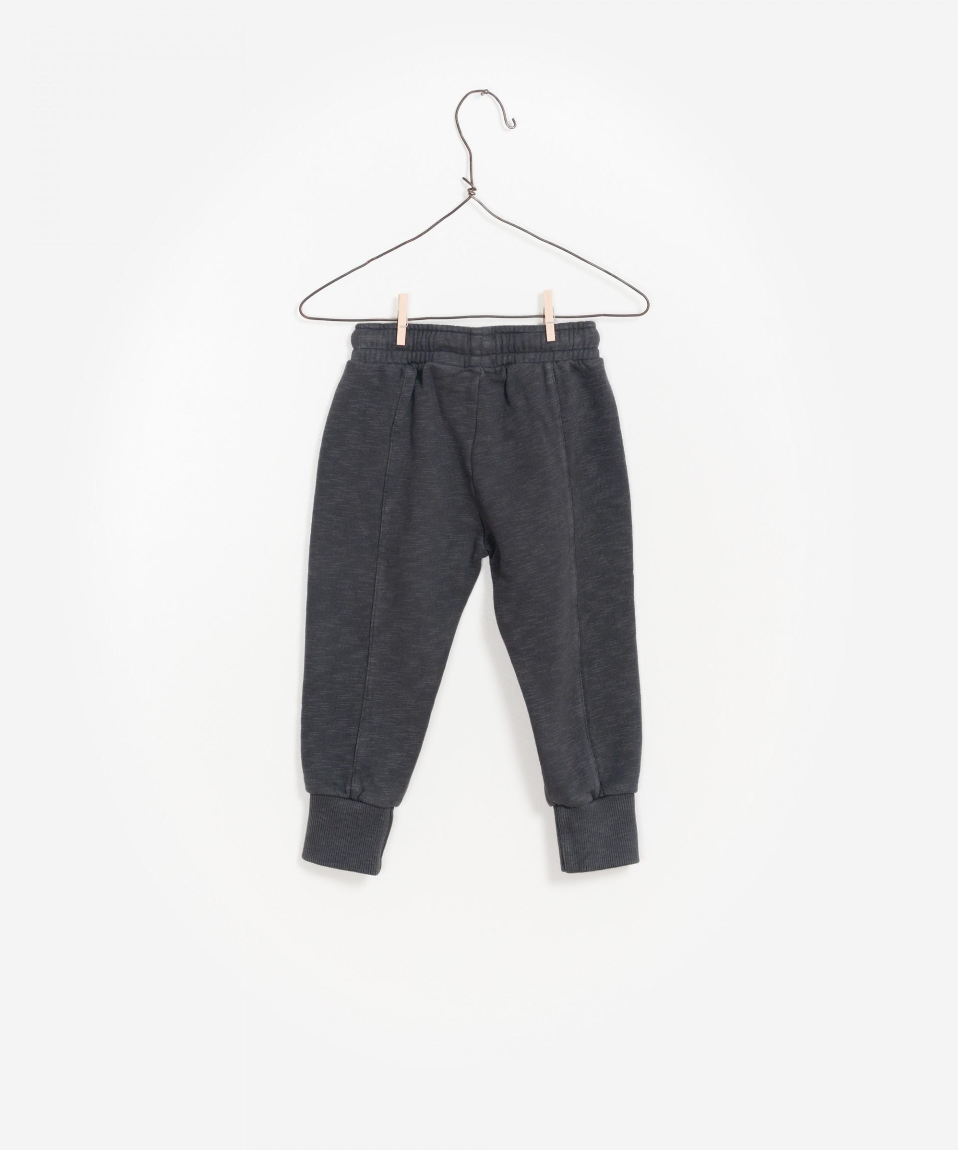 Flamé Fleece Trousers