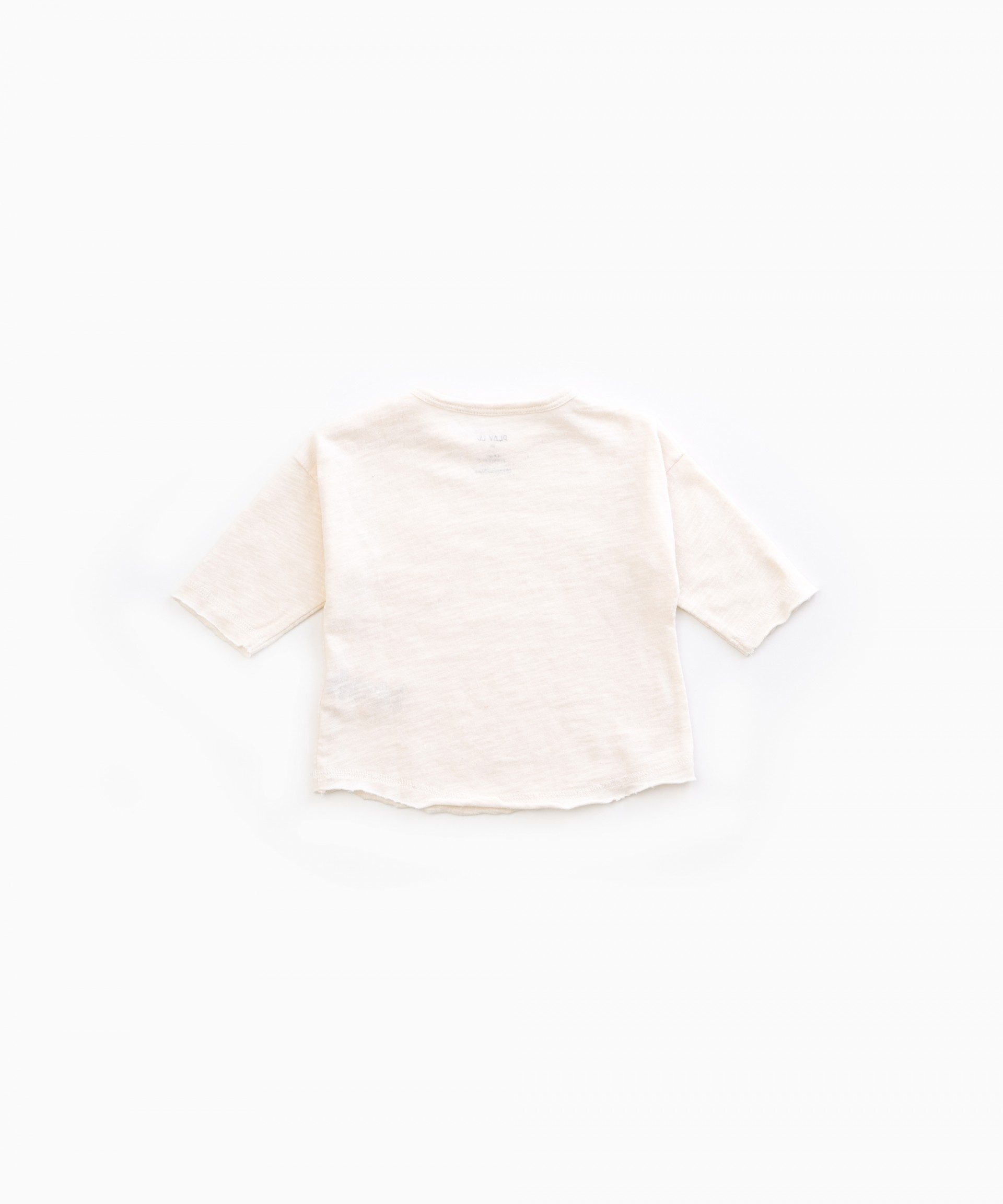 Basic 100% Organic Cotton Sweatshirt