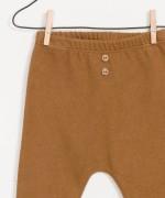 Leggings 100% algodão orgânico