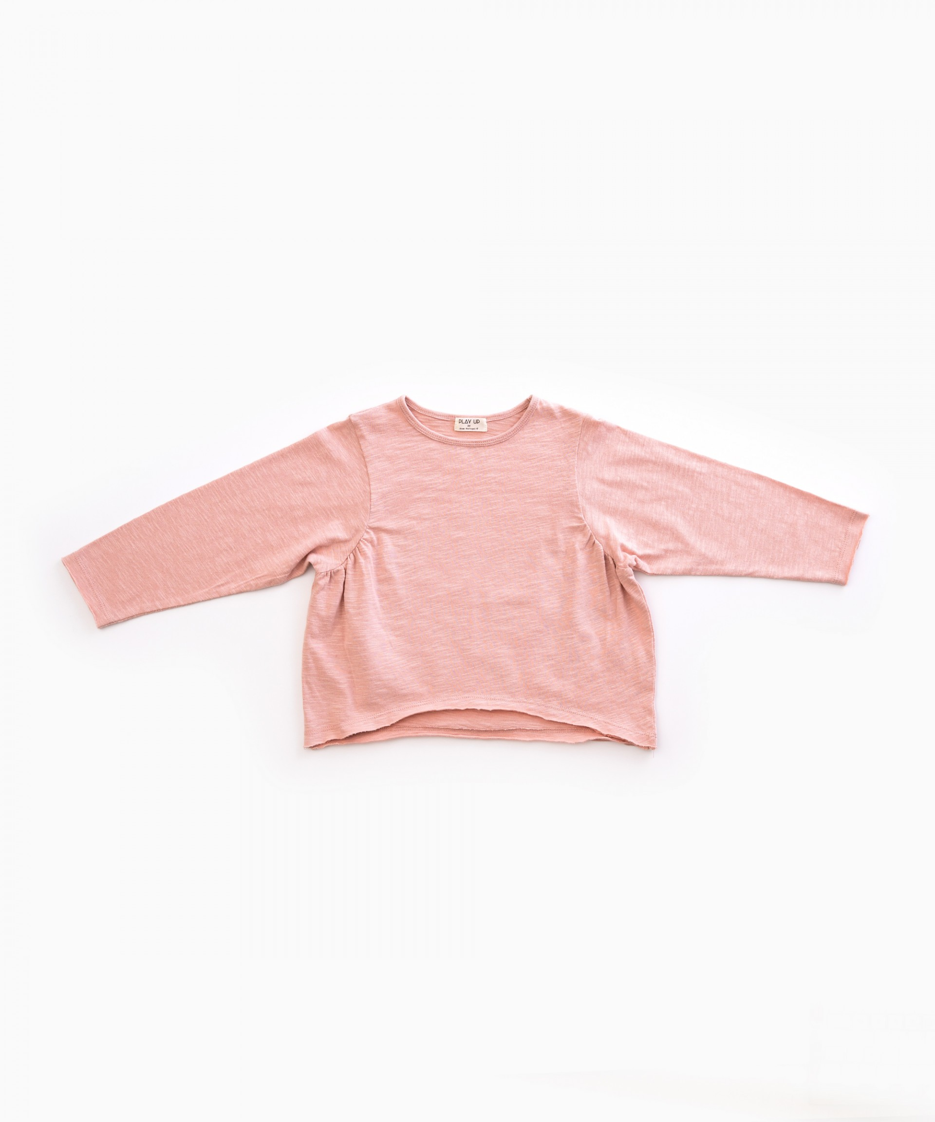 Playera Jersey Flamé