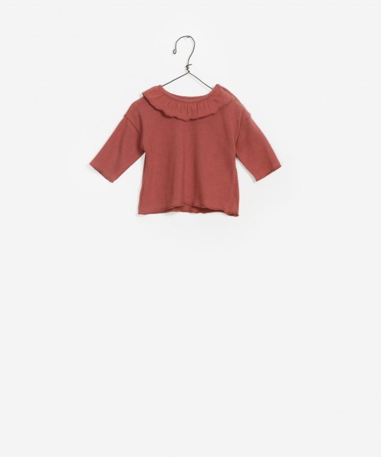 Sweatshirt Jersey