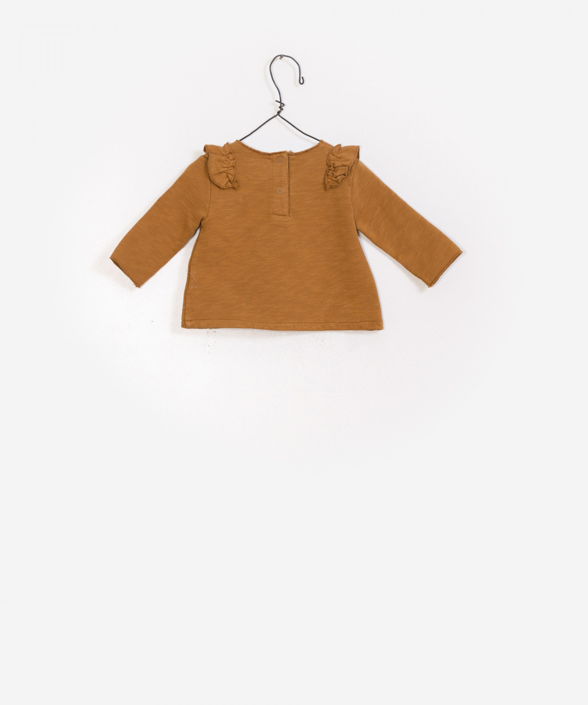 American Fleece Flamé Sweater