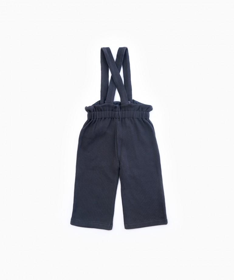 Pantalón Doble Cara