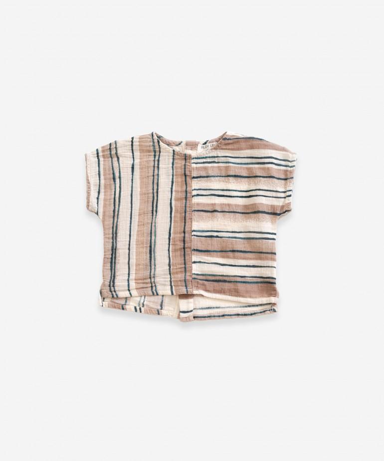 Striped shirt