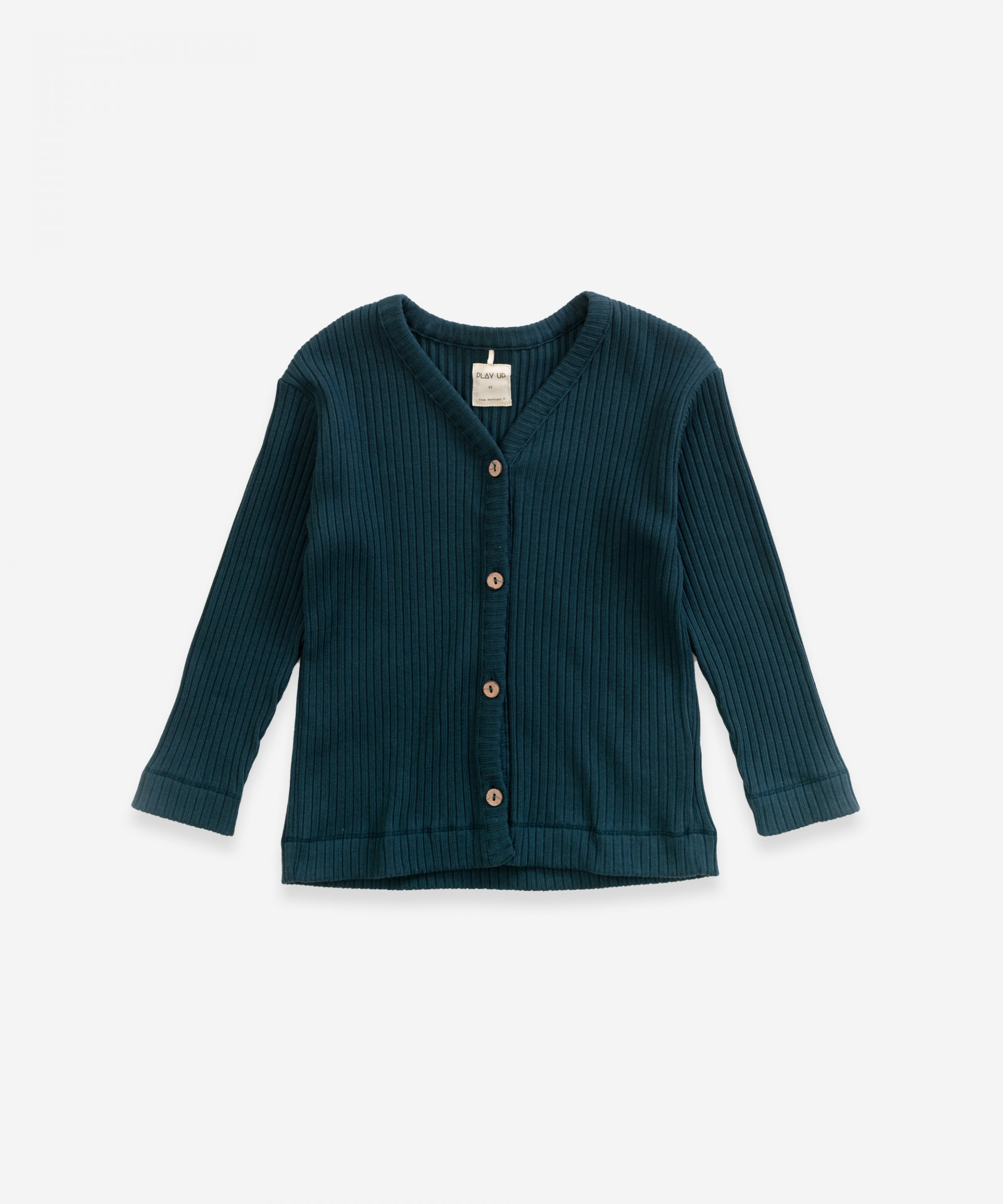 Cardigan | Weaving