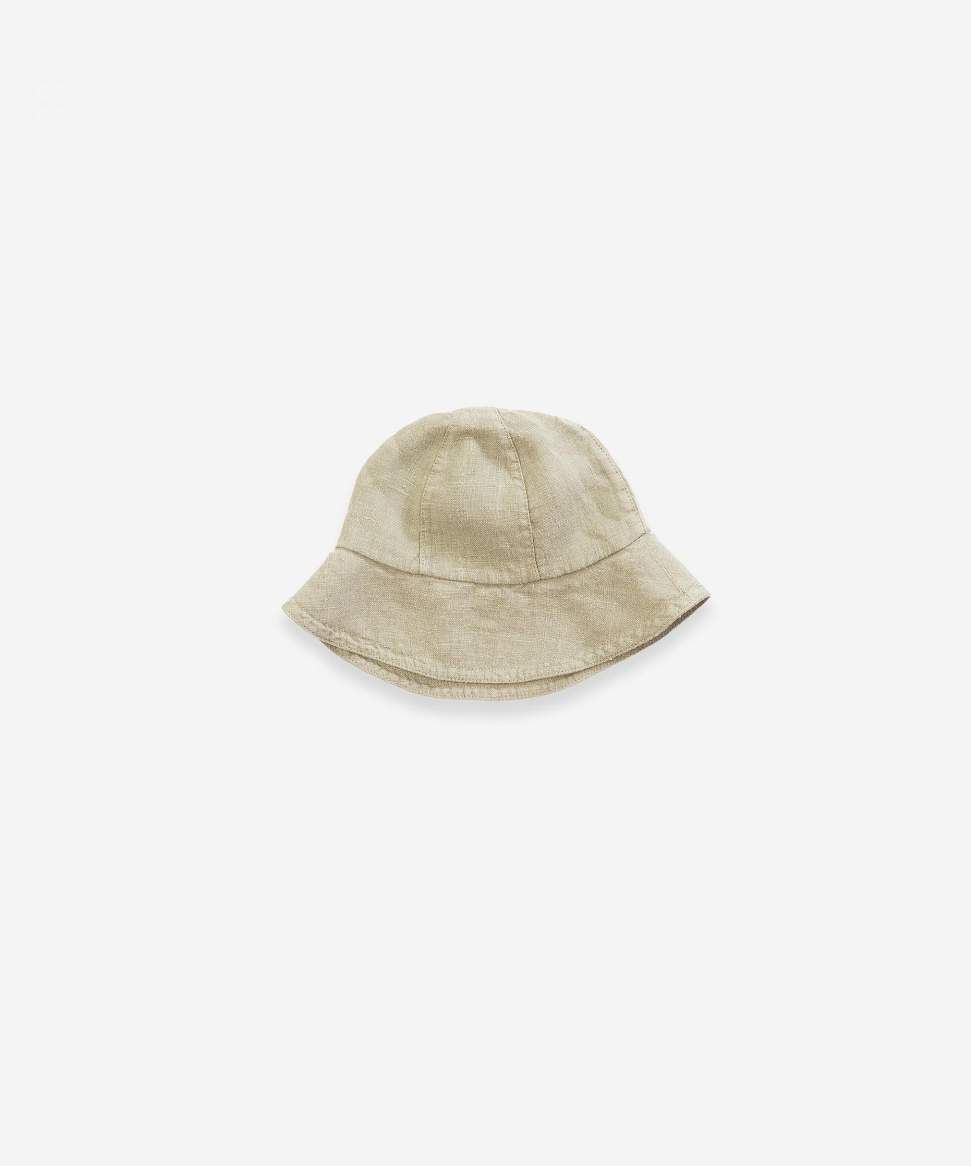 Fabric hat | Weaving