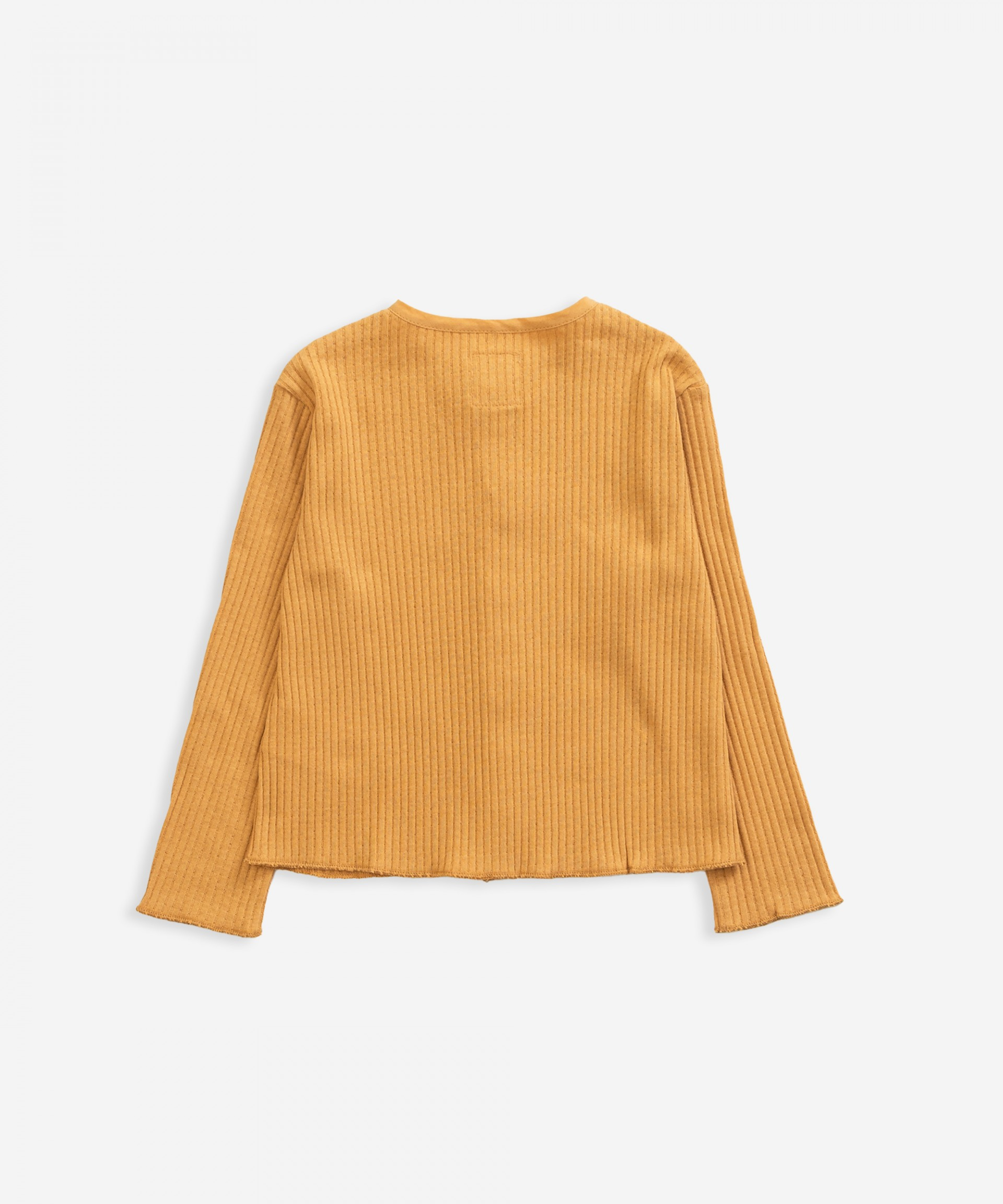 Casaco de malha | Weaving