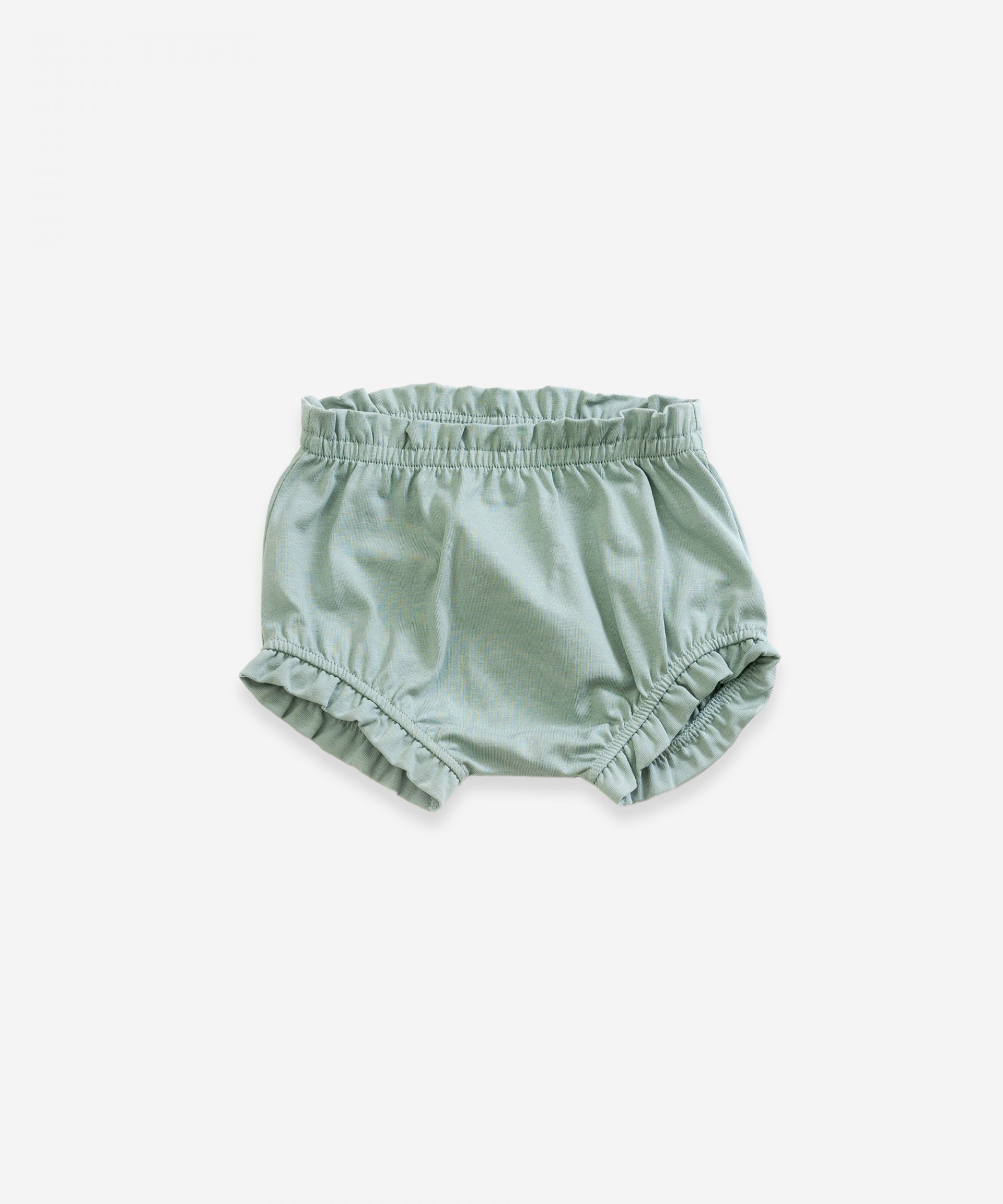 Underwear with elasticated waist | Weaving