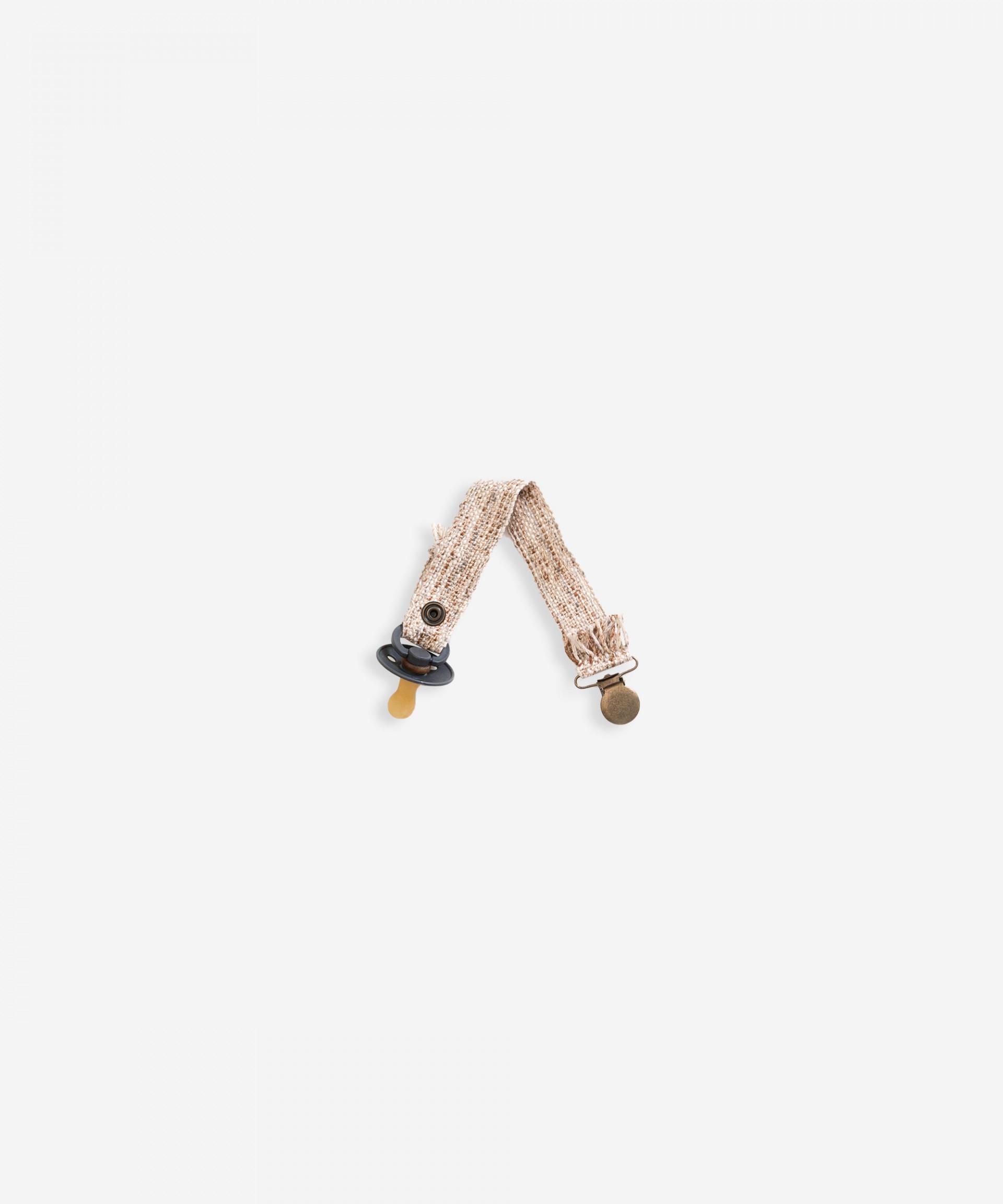 Nastro ciuccio | Weaving