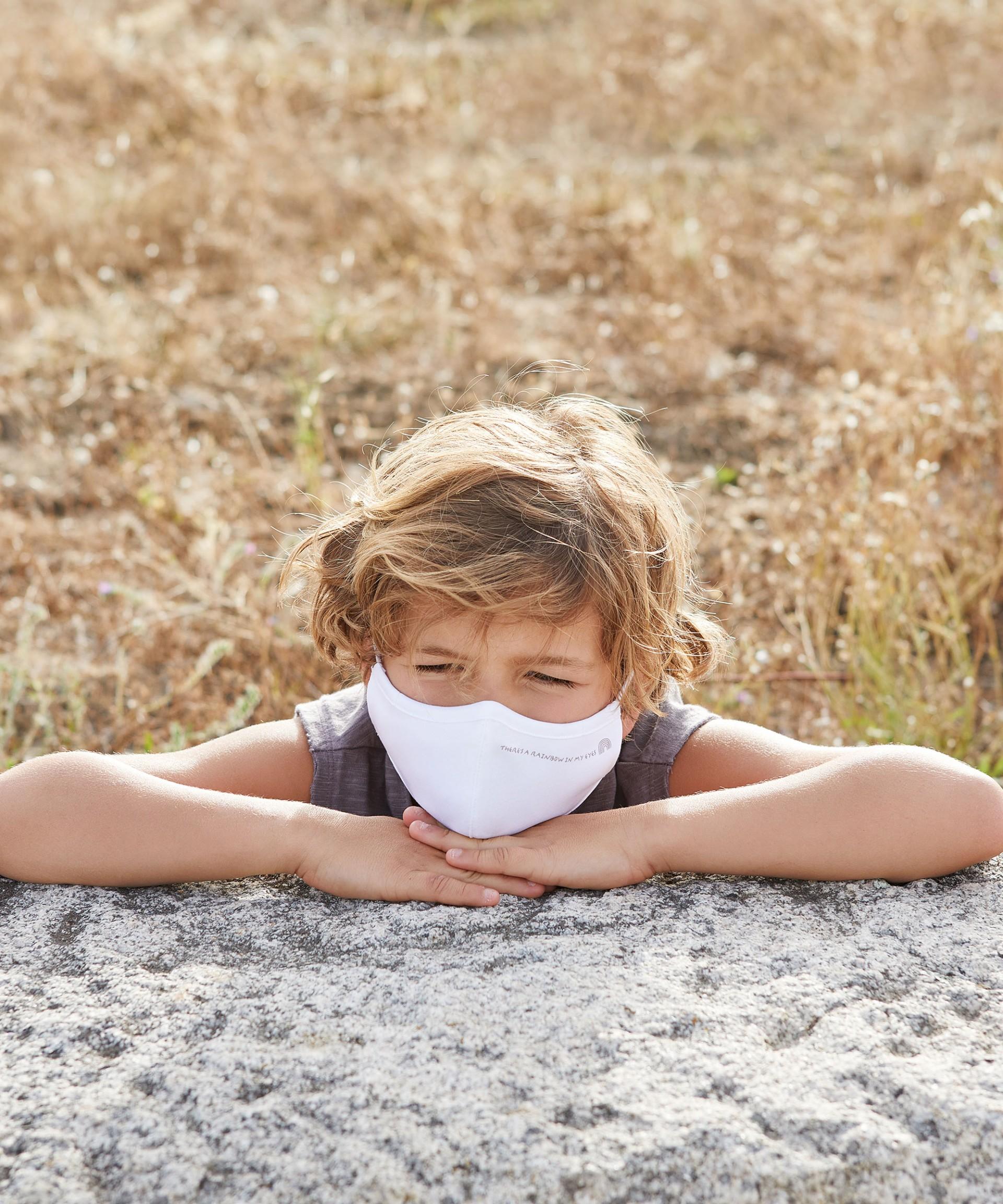 Máscara Social Criança em algodão