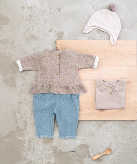 Baby Girl   Look 3