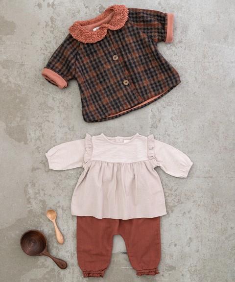 Baby Girl   Look 8