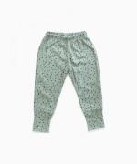 Printed pyjama | Woodwork