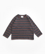 Camisola em algodão | Woodwork