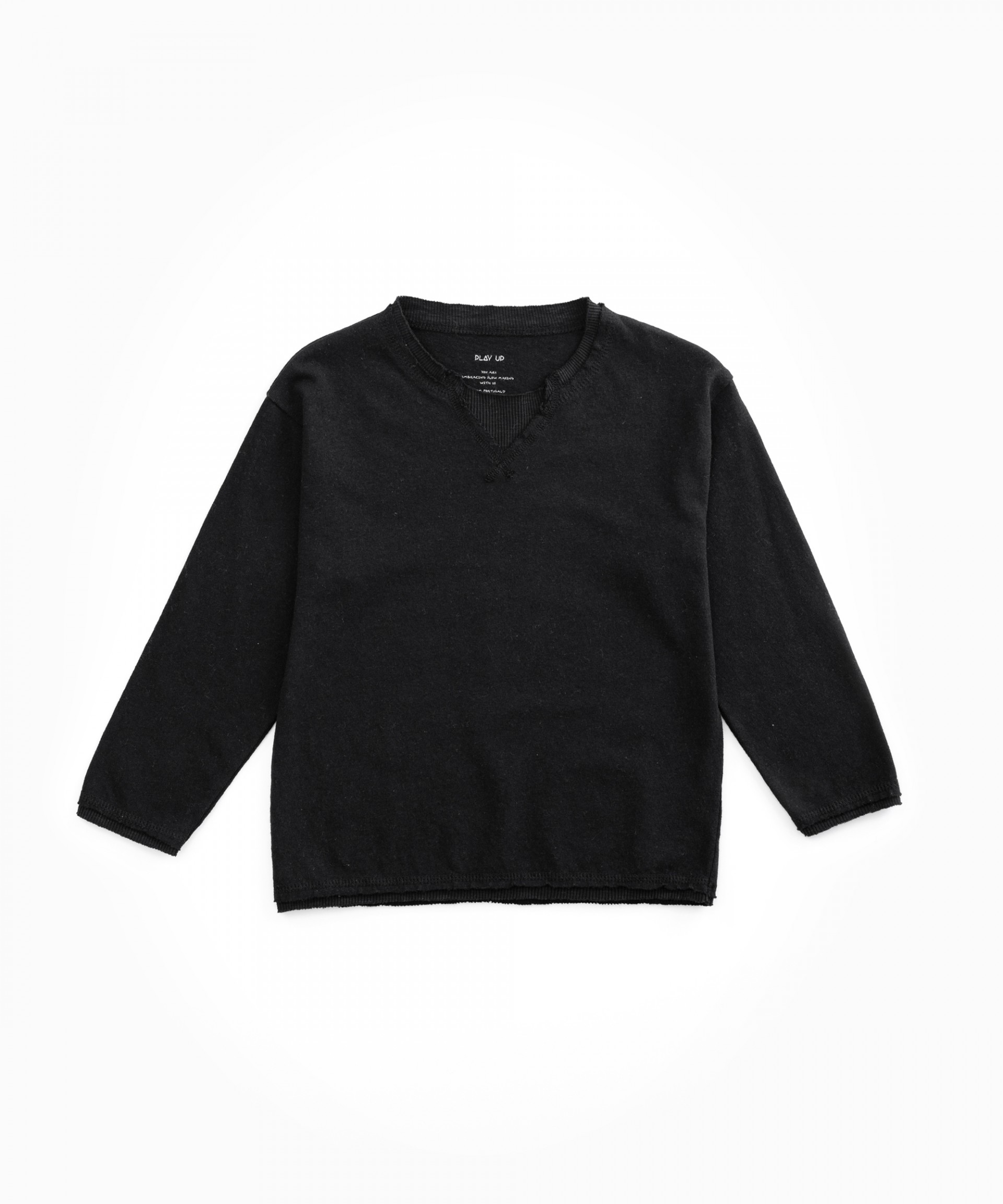 Long-sleeved T-shirt | Woodwork