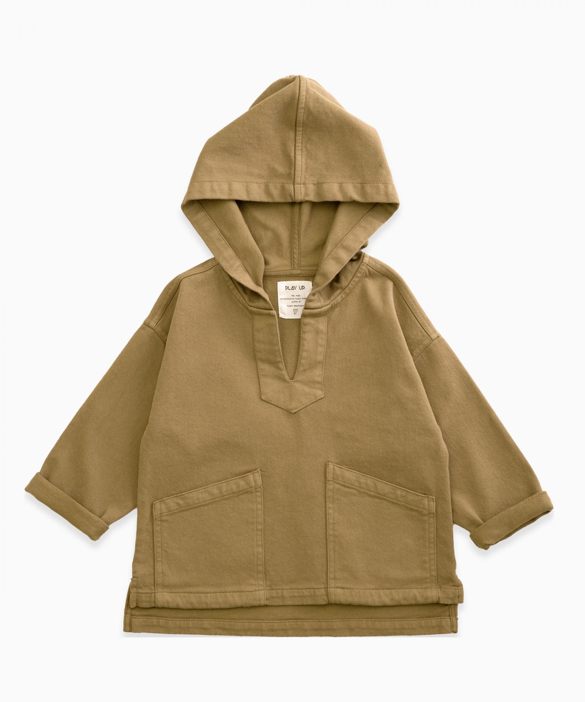 Camisa de sarga | Woodwork