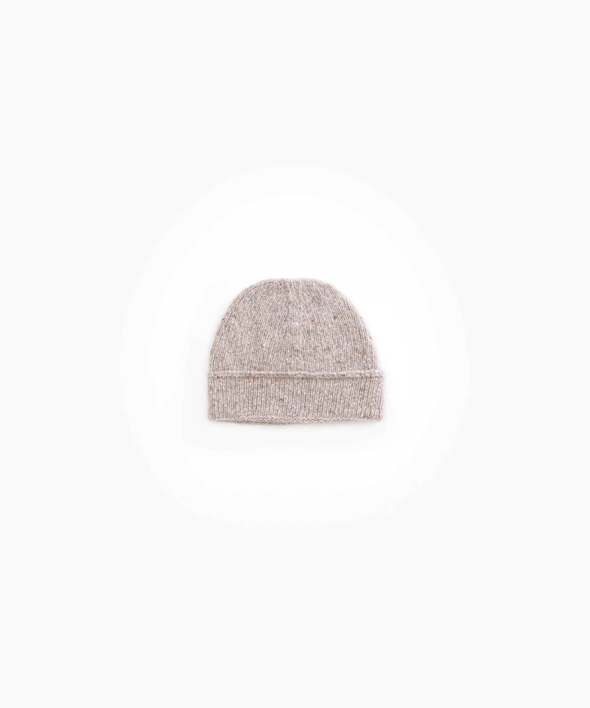 Gorro tricot | Woodwork