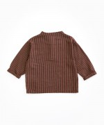 Shirt in cotton | Woodwork