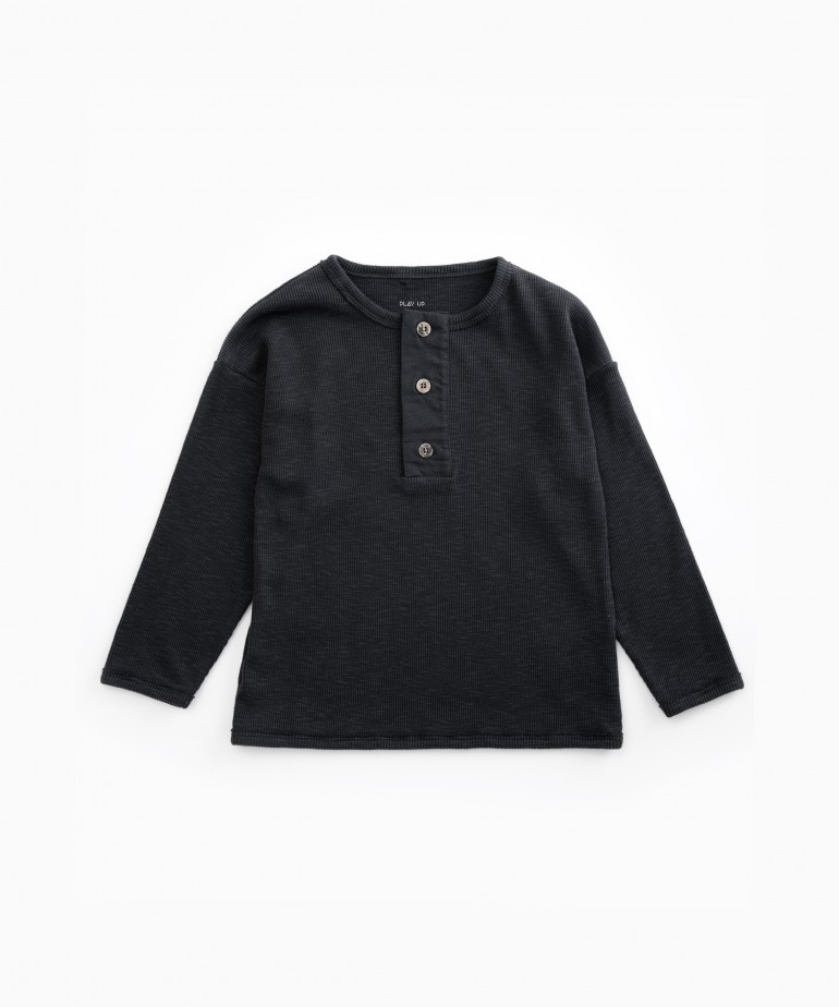 Jersey de algodón orgánico