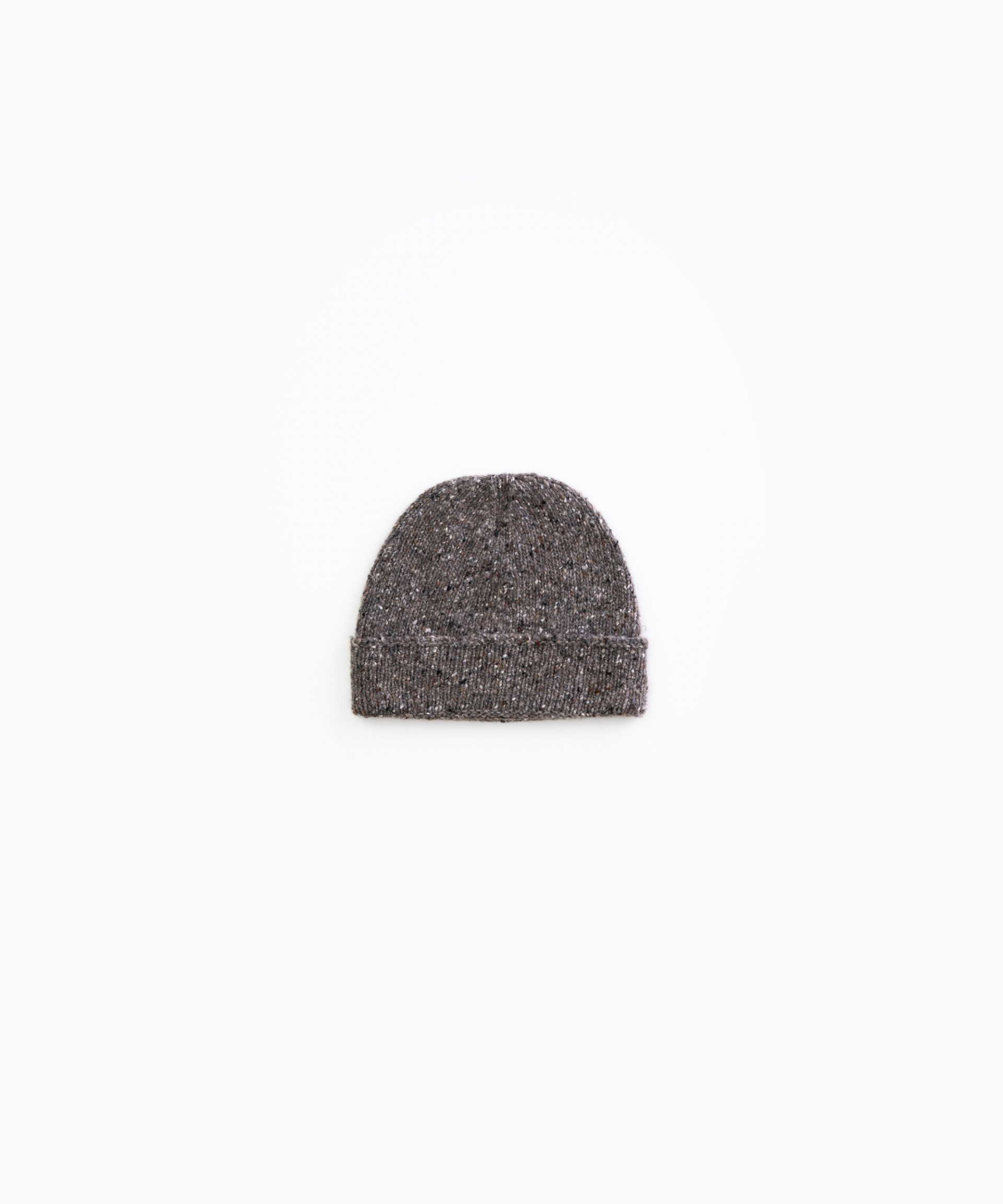 Gorro tricot | Woodwork