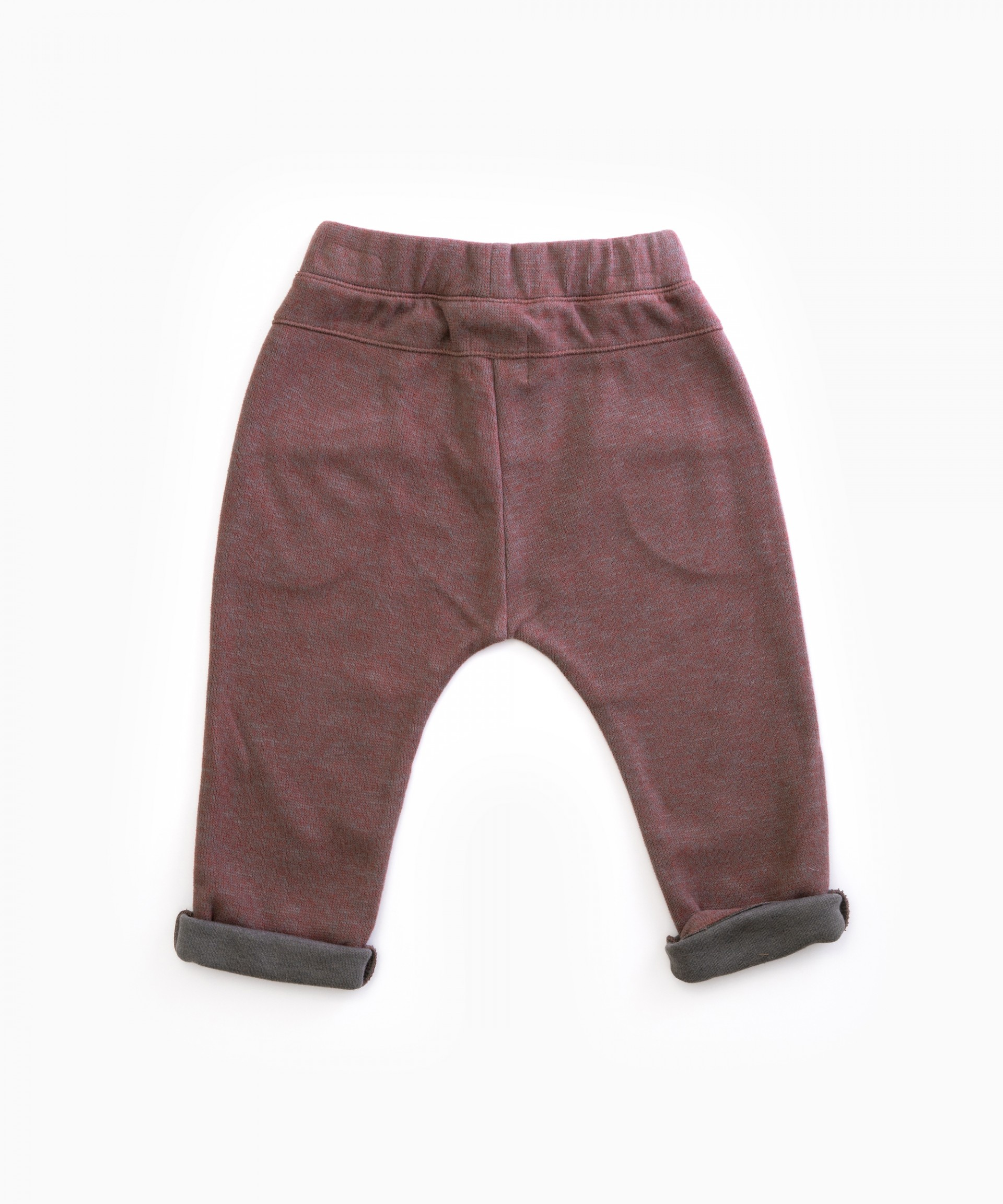 Double sided trousers| Woodwork