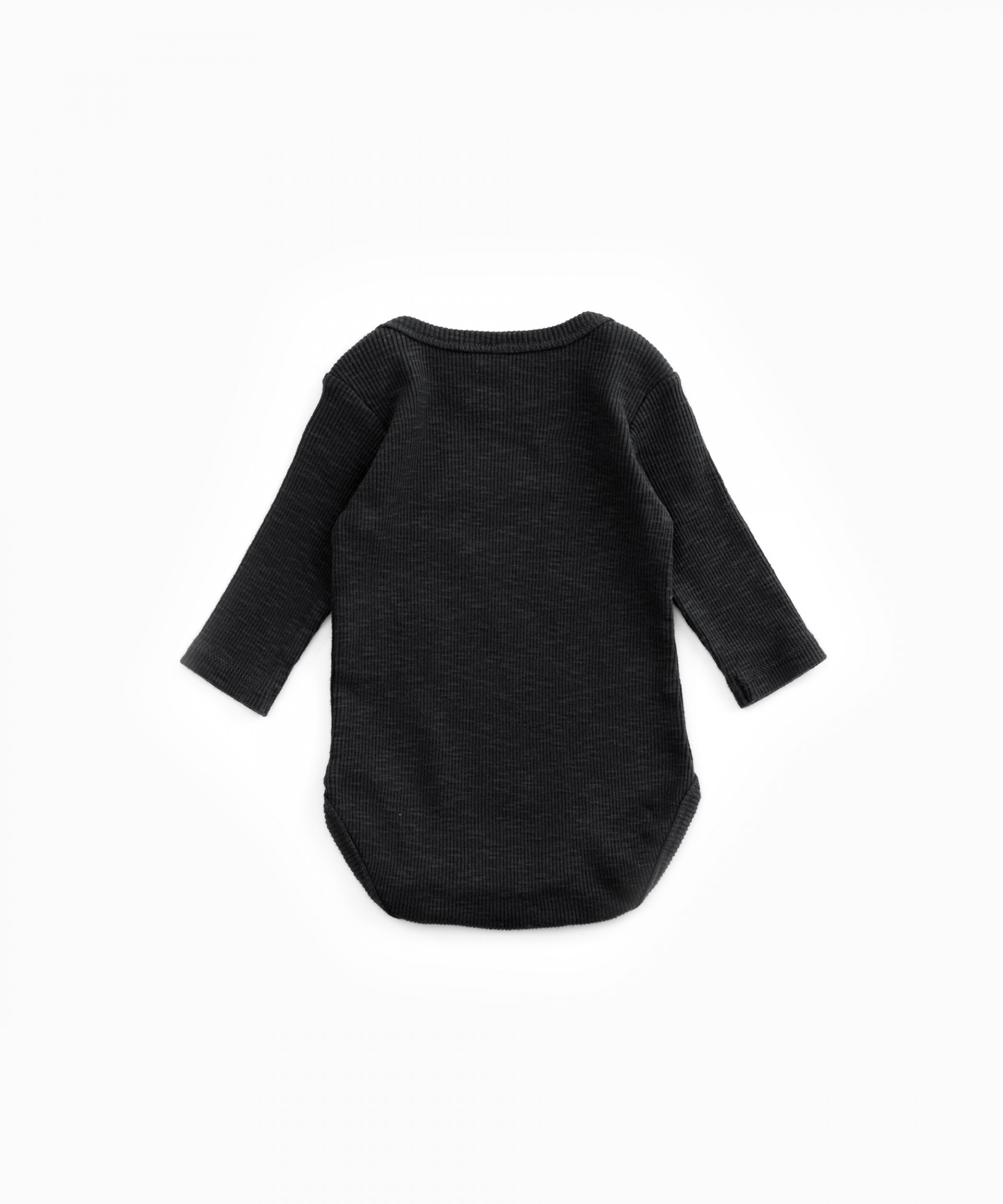 Body in jersey stitch organic cotton | Woodwork