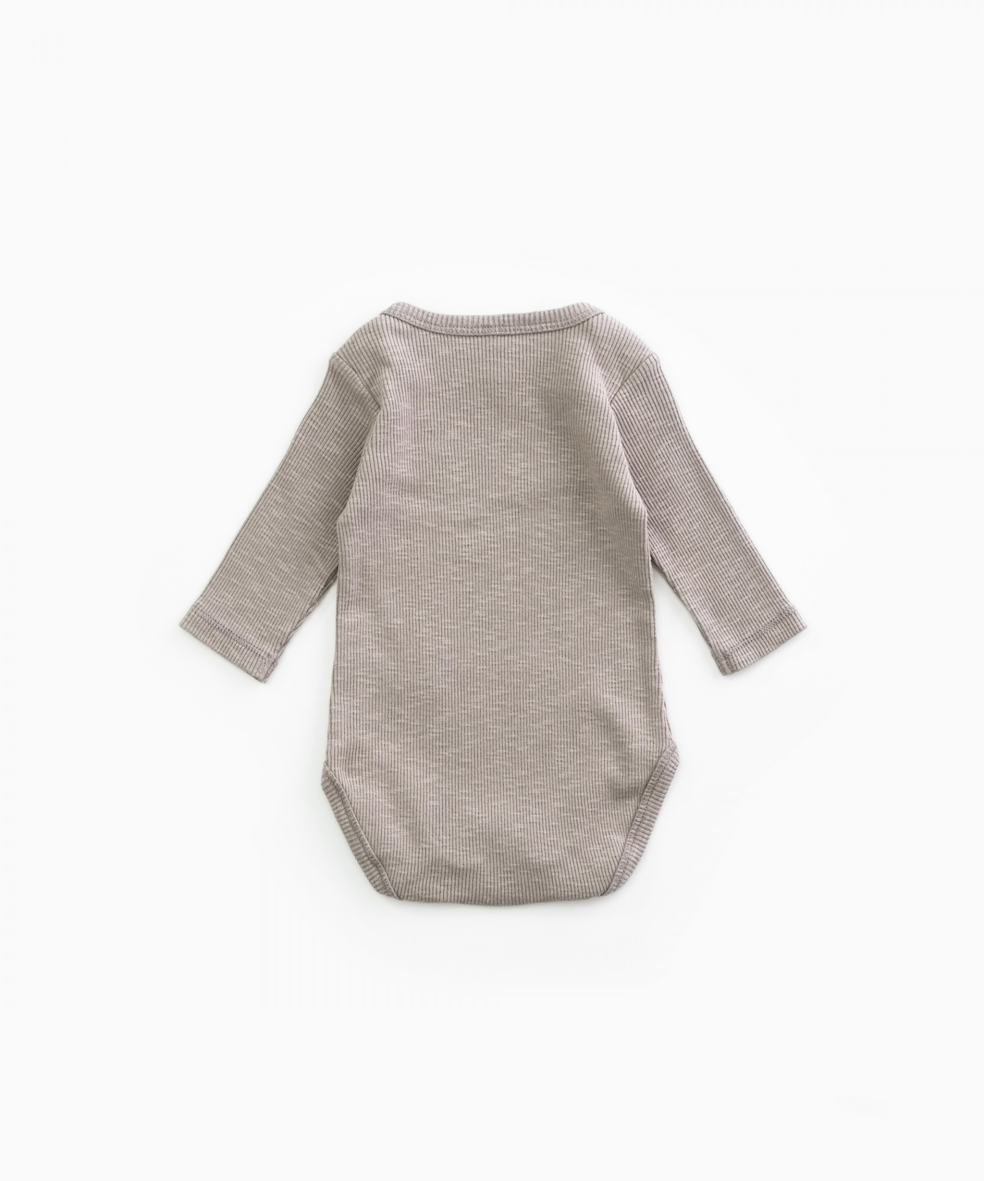 Body in jersey stitch organic cotton | Woodwork