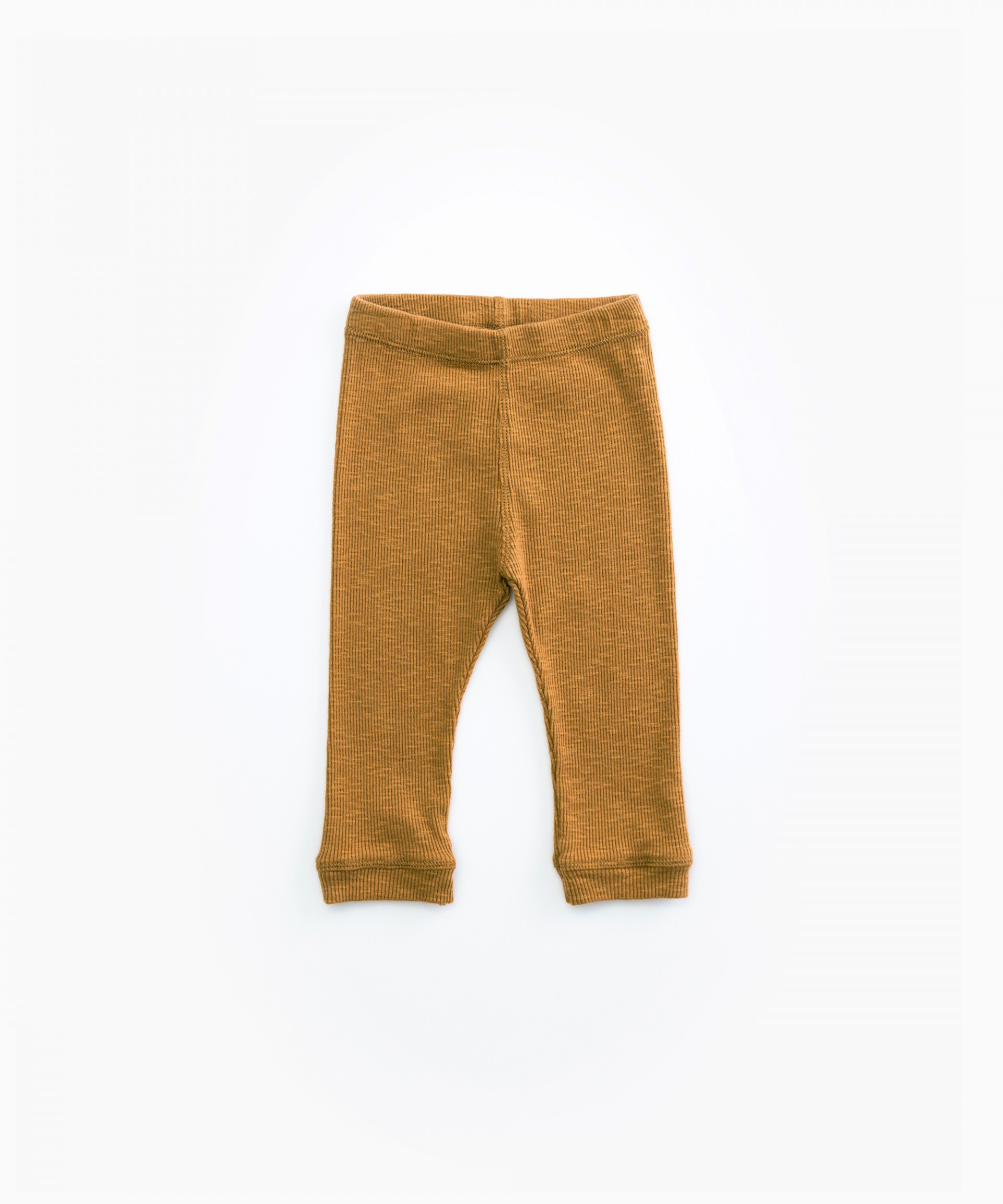 Leggings in organic cotton | Woodwork