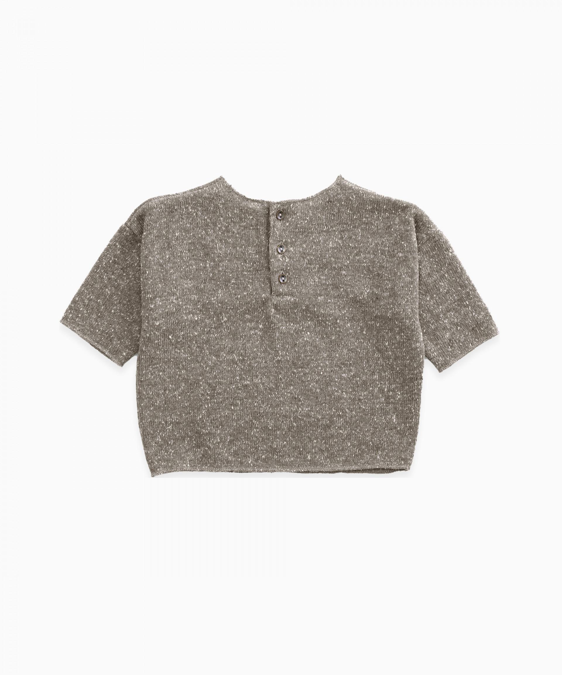 Jersey con bolsillo frontal | Woodwork