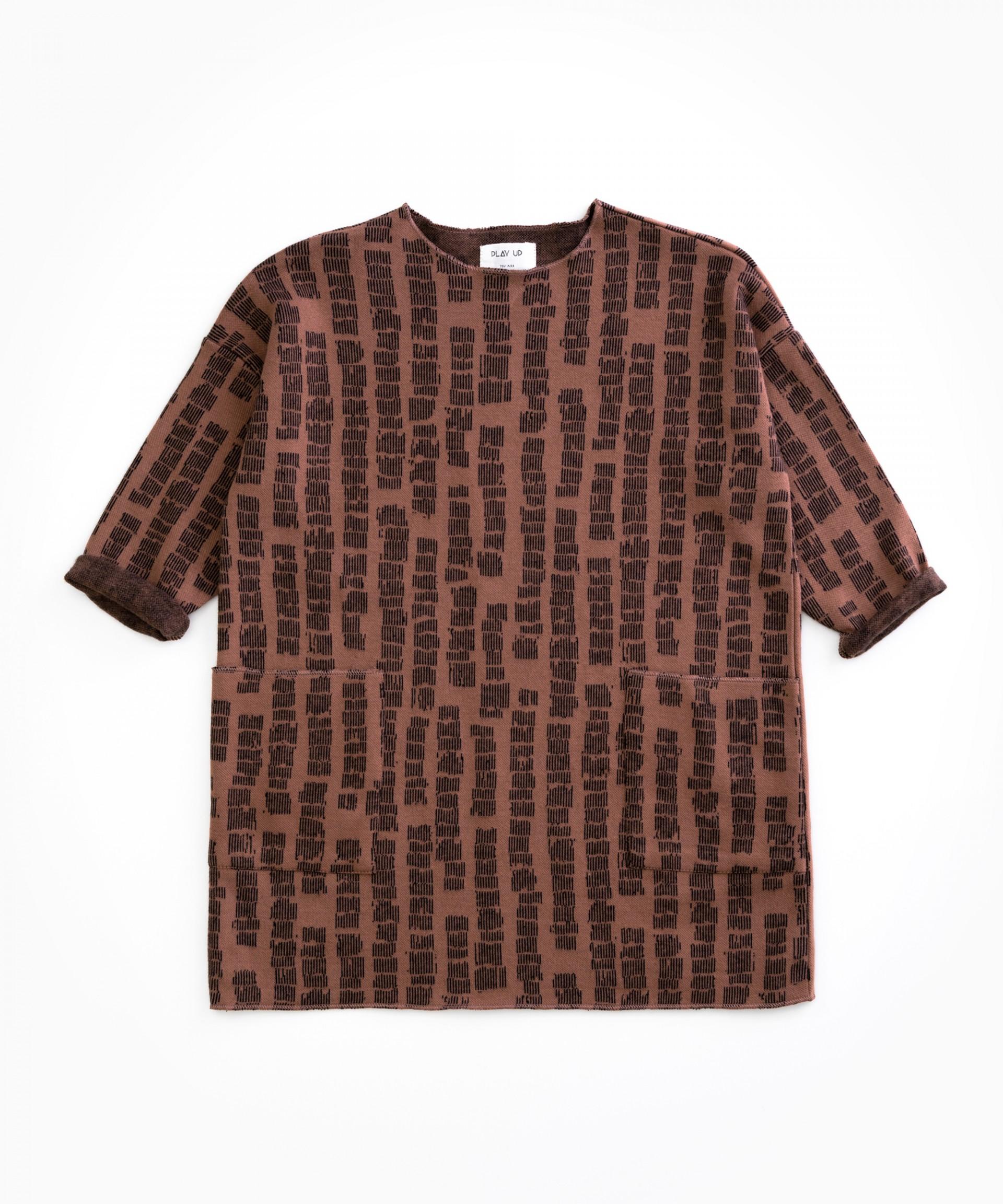 Vestito con tasche | Woodwork