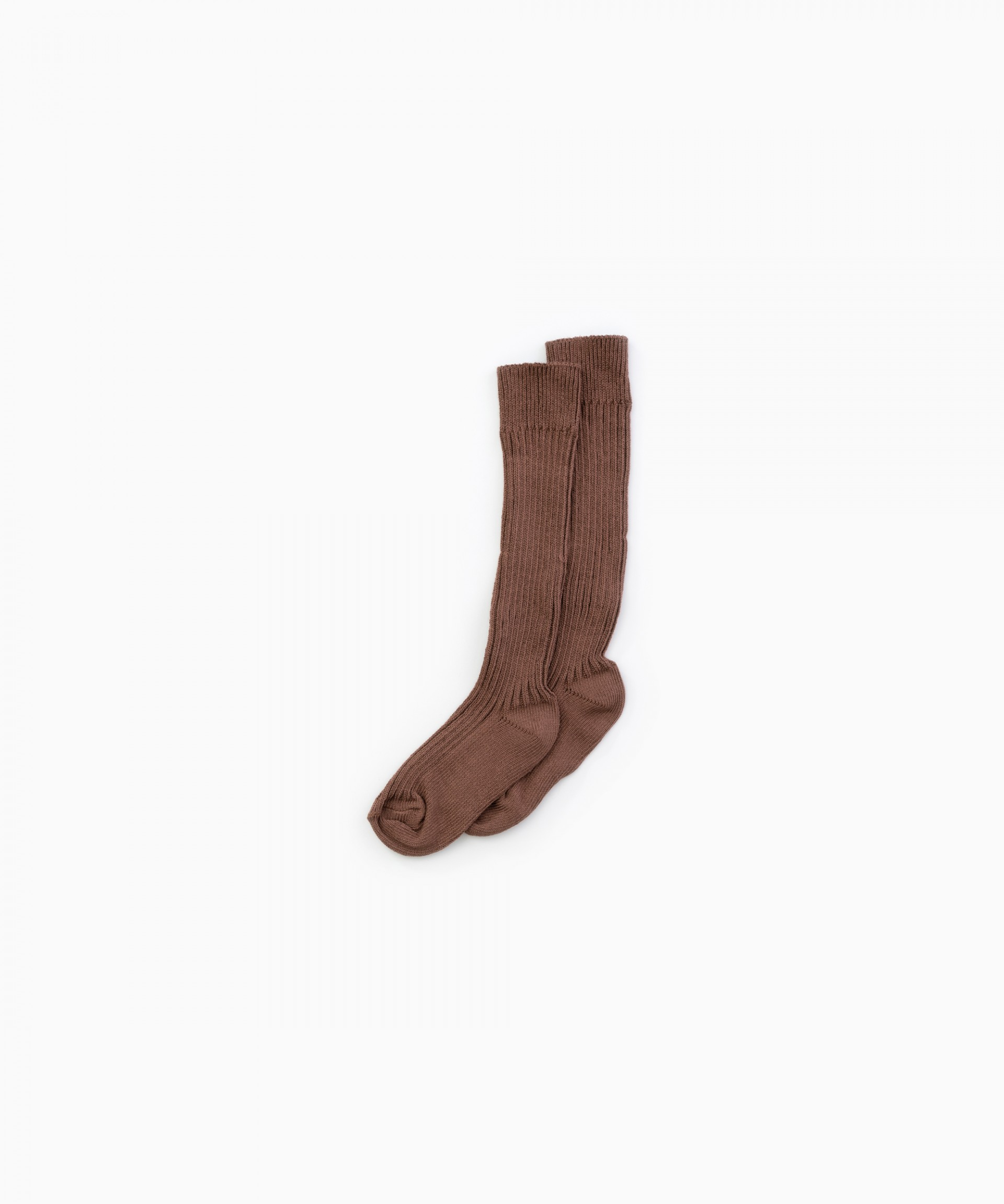 Long socks | Woodwork