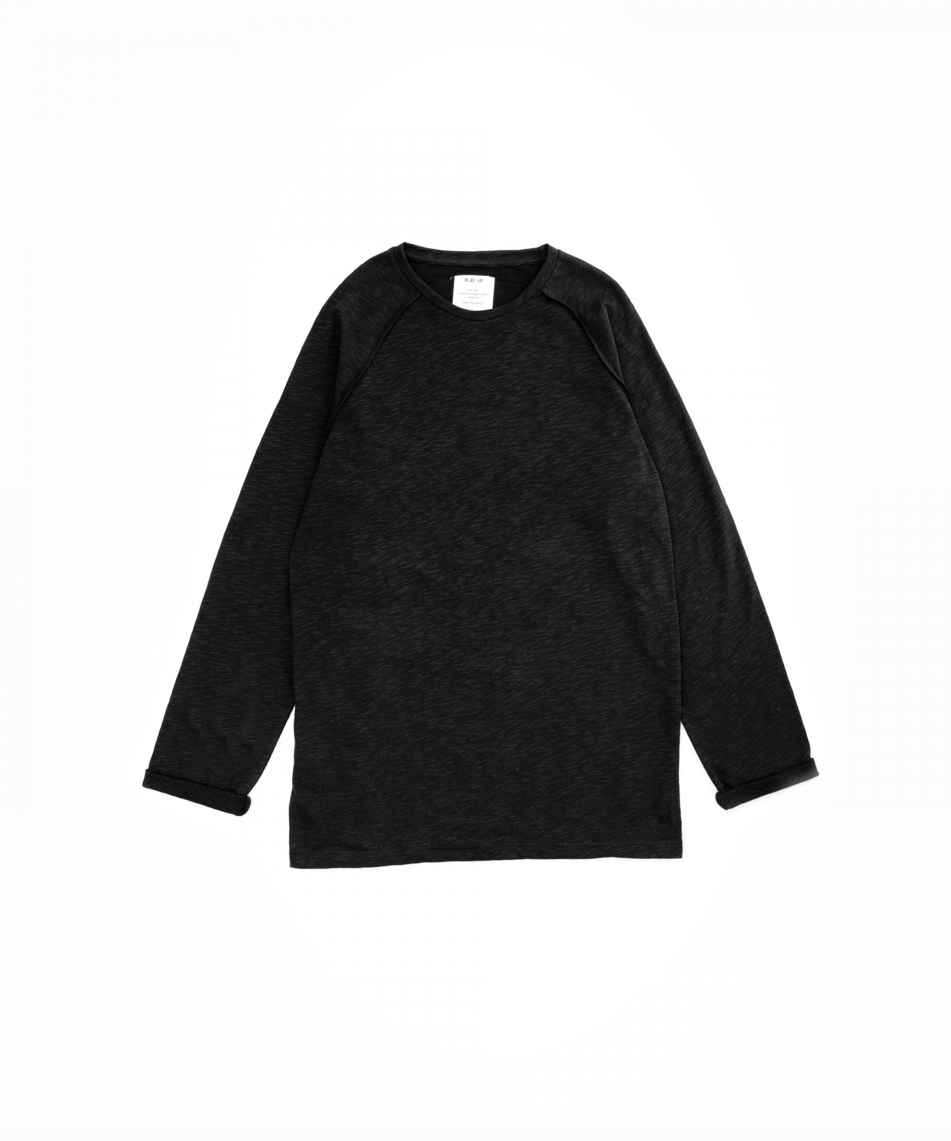 Camiseta de algodón orgánico | Woodwork