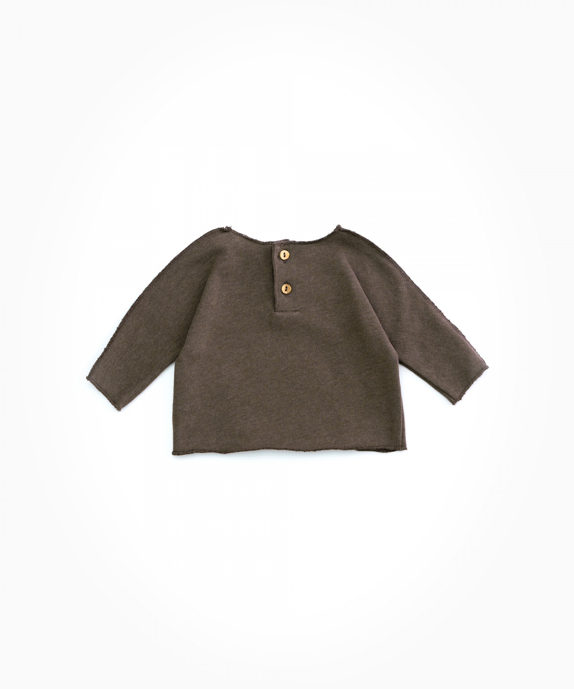 Jersey in organic cotton | Woodwork