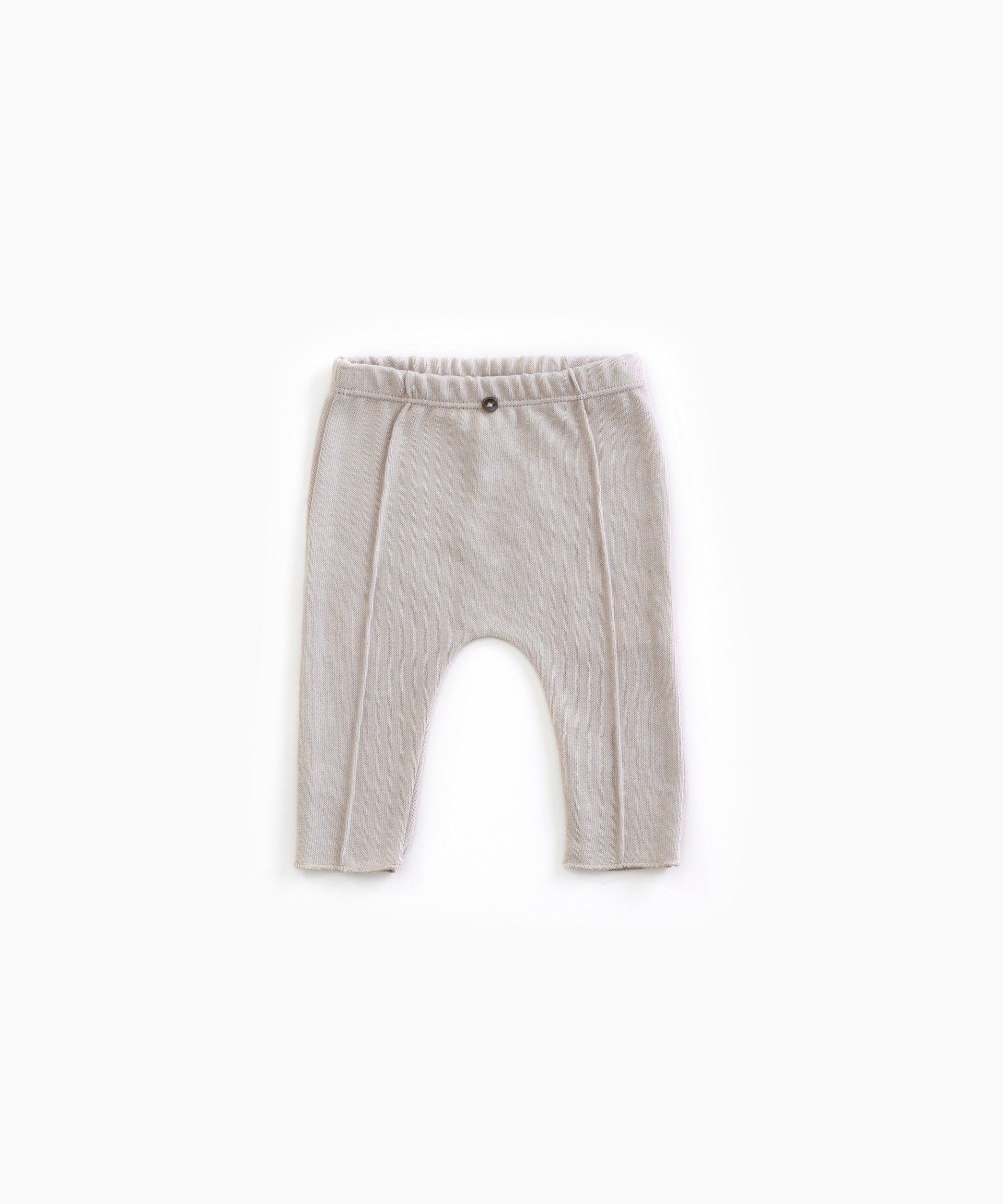Trousers in organic cotton | Woodwork