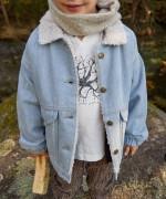 Denim jacket | Woodwork