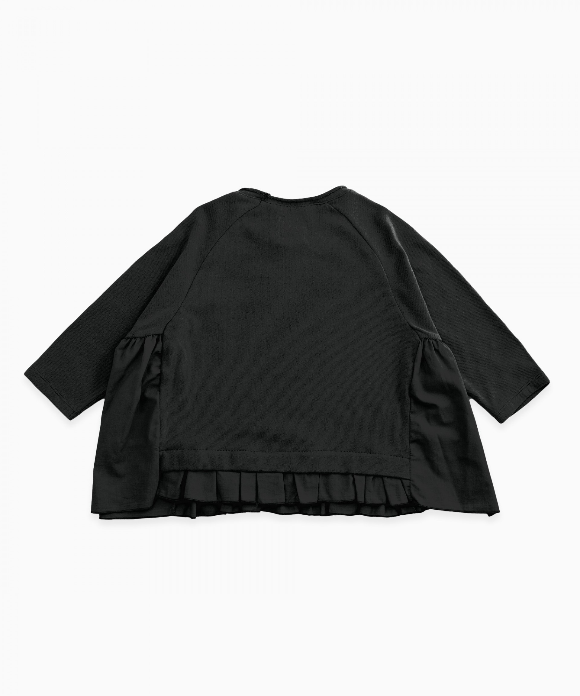 Loose jersey in organic cotton | Woodwork