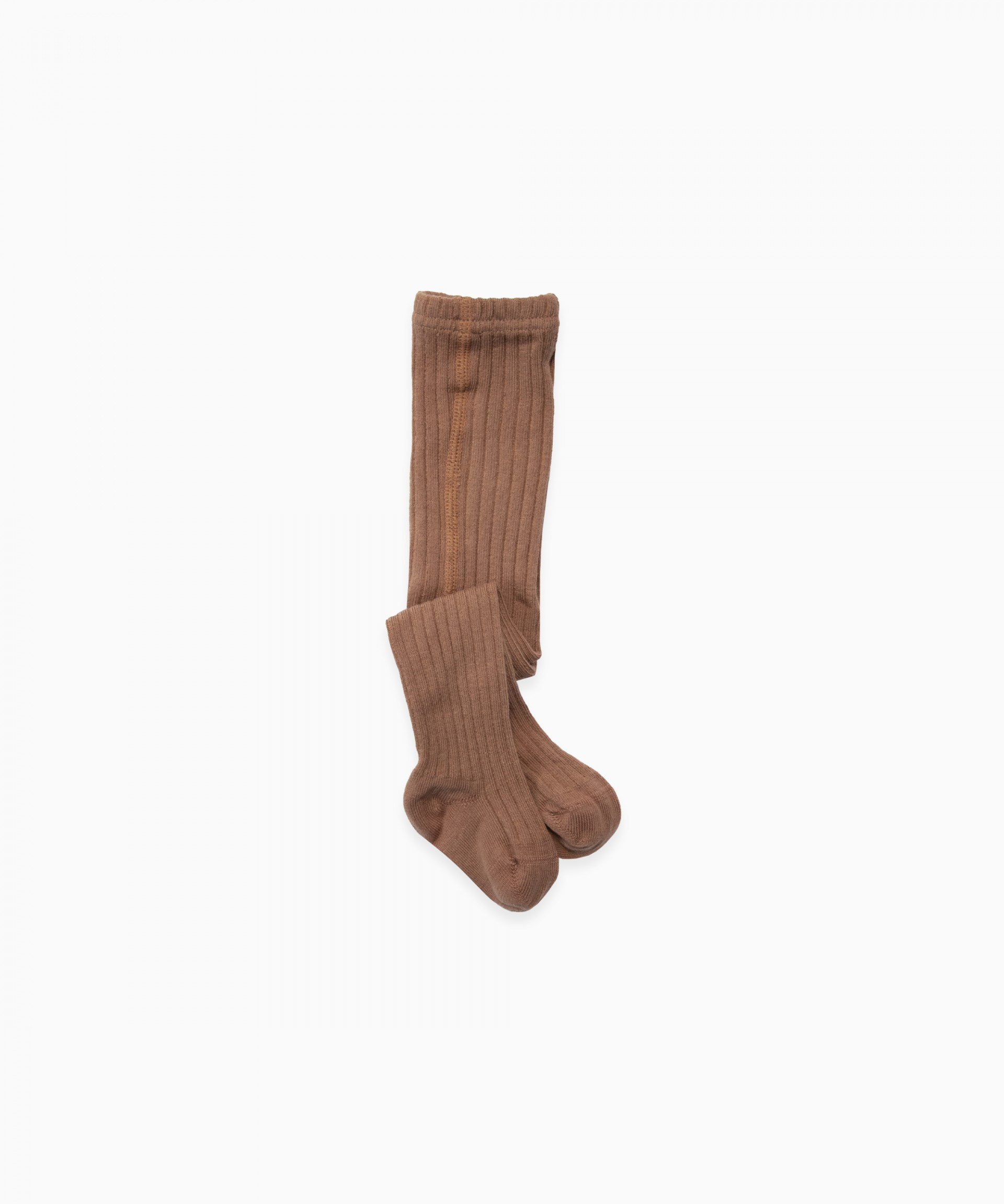 Collants com fibras recicladas | Woodwork